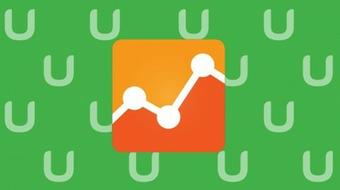Google Analytics for Udemy – Unofficial course image