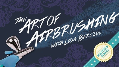 The Art of Airbrushing course image