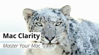 Mac Clarity - Master Your Mac course image