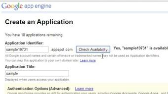 Using Java to Program Google App Engine course image