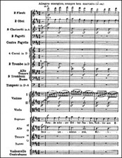Symphony and Concerto course image