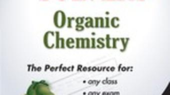 Organic Chemistry Problem Solver course image