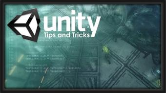 10 Killer Tips and Tricks for Unity course image