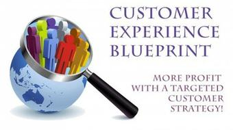 Customer Experience Management Blueprint course image