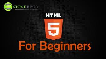HTML for Beginners course image
