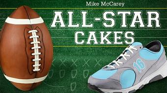 All-Star Cakes course image