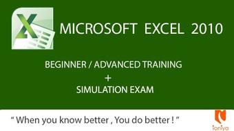 Microsoft Excel course image