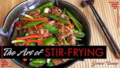 The Art of Stir-Frying course image