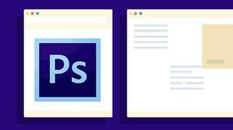 Photoshop for Web Developers course image