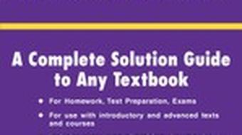Thermodynamics Problem Solver course image