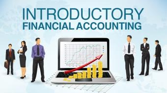 Introductory Financial Accounting course image
