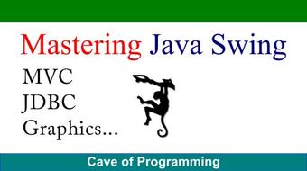 Java Swing (GUI) Programming: From Beginner to Expert course image