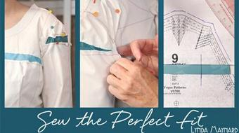Sew the Perfect Fit course image