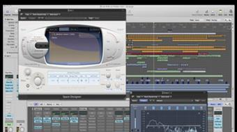 Create an energetic House Track with Logic Pro course image