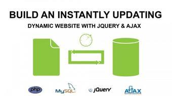 The Ultimate Web Development Course course image