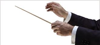 The Symphony - DVD, digital video course course image