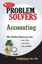 Accounting Problem Solver course image