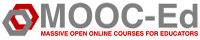 MOOC-Ed logo