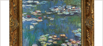 World's Greatest Paintings - DVD, digital video course course image