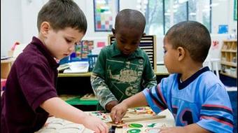 Language Disorders in Children course image