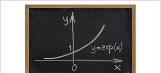 Algebra II - DVD, digital video course course image