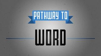 Microsoft Word 2010: Pathway to Certification course image