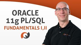Oracle PL/SQL Fundamentals vol. I & II course image