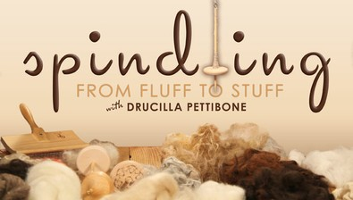 Spindling: From Fluff to Stuff course image