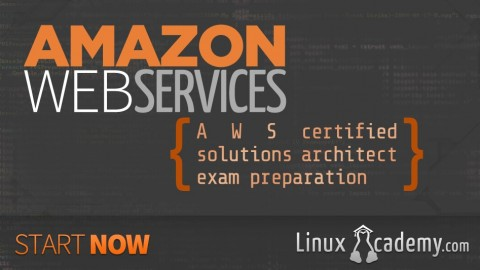 Udemy - Amazon Web Services Certified Solutions Architect - AL