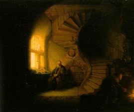 Foundations of Western Culture II: Renaissance to Modernity course image