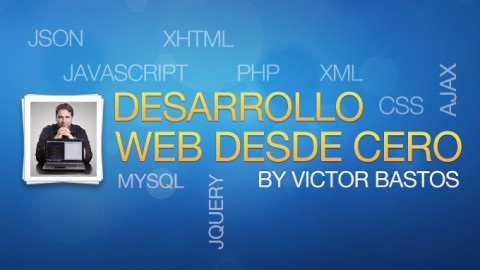 Desarrollo Web Desde Cero course image