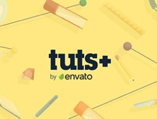 tuts+ cover image