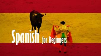 Spanish for Beginners course image