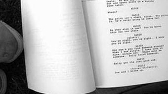 Script Analysis course image