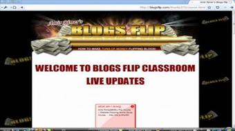 Learn How To Build And Sell Blogs In 4 Hours course image