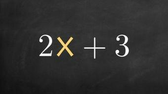 Become an Algebra Master course image