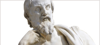 Masterpieces of Ancient Greek Literature - DVD, digital video course course image