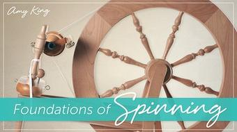 Foundations of Spinning course image