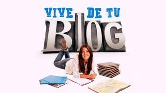 Crea un blog y Vive de tu Blog course image