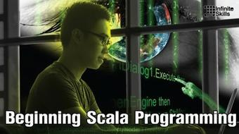 Beginning Scala Programming  course image