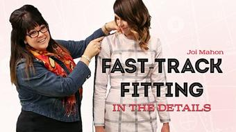 Fast-Track Fitting: In the Details course image