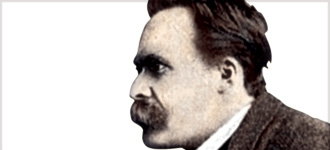 Will to Power: The Philosophy of Friedrich Nietzsche - DVD, digital video course course image