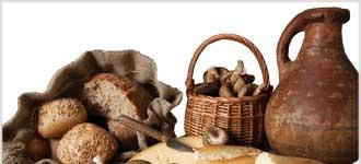 Food: A Cultural Culinary History - CD, digital audio course course image