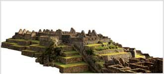 Lost Worlds of South America - DVD, digital video course course image
