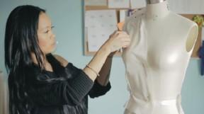 Garment Construction: Introduction to Draping course image