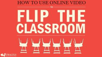 How to Use Online Video to Flip the Classroom