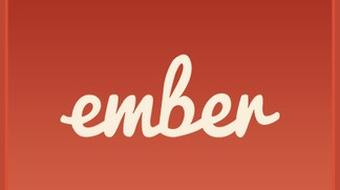 Ember for Beginners course image