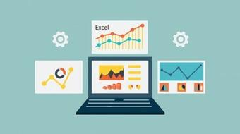 Excel Dashboards tips to impress your Manager course image