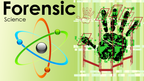 Forensic Science writing online reviews