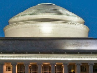 MIT cover image